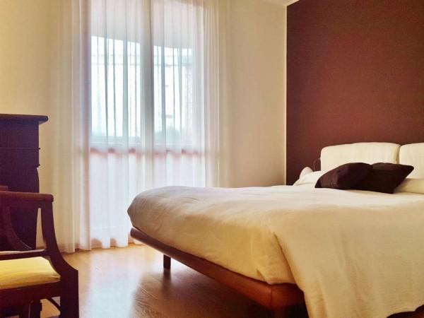 Appartamento in vendita a Cassano d'Adda, Centrale, Con giardino, 160 mq - Foto 28