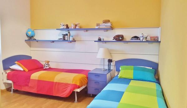 Appartamento in vendita a Cassano d'Adda, Centrale, Con giardino, 160 mq - Foto 27