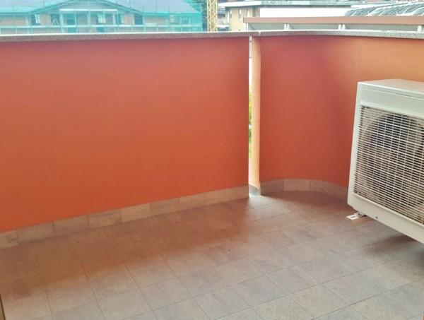 Appartamento in vendita a Cassano d'Adda, Centrale, Con giardino, 160 mq - Foto 13