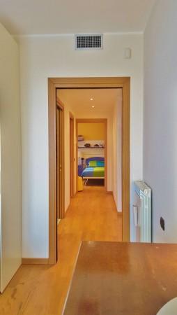 Appartamento in vendita a Cassano d'Adda, Centrale, Con giardino, 160 mq - Foto 17