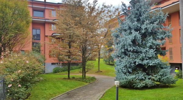 Appartamento in vendita a Cassano d'Adda, Centrale, Con giardino, 160 mq - Foto 21