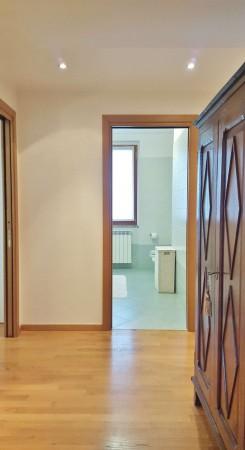 Appartamento in vendita a Cassano d'Adda, Centrale, Con giardino, 160 mq - Foto 20