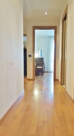 Appartamento in vendita a Cassano d'Adda, Centrale, Con giardino, 160 mq - Foto 8