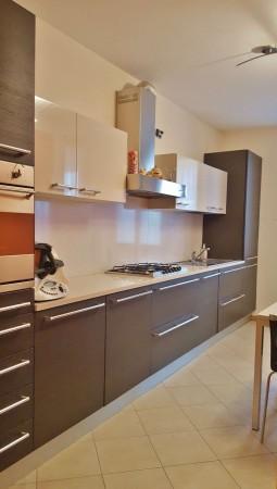 Appartamento in vendita a Cassano d'Adda, Centrale, Con giardino, 160 mq - Foto 16