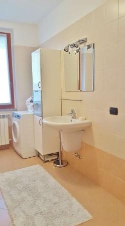 Appartamento in vendita a Cassano d'Adda, Centrale, Con giardino, 160 mq - Foto 9