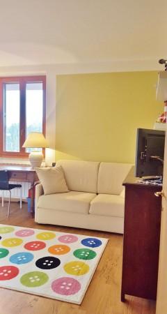 Appartamento in vendita a Cassano d'Adda, Centrale, Con giardino, 160 mq - Foto 14