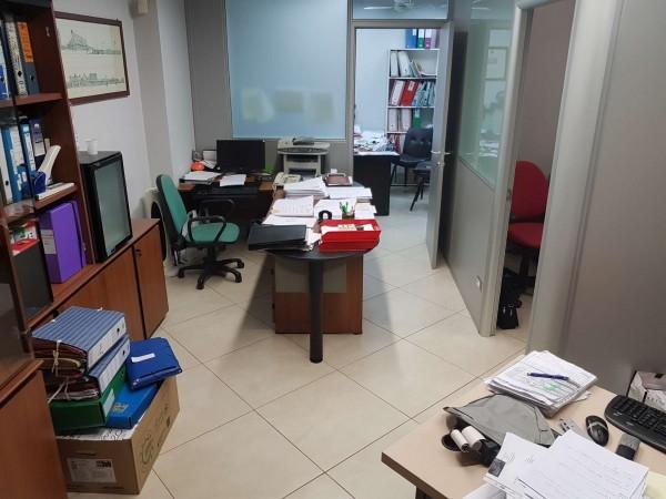 Ufficio in vendita a Roma, Cassia Tomba Di Nerone, 70 mq - Foto 5