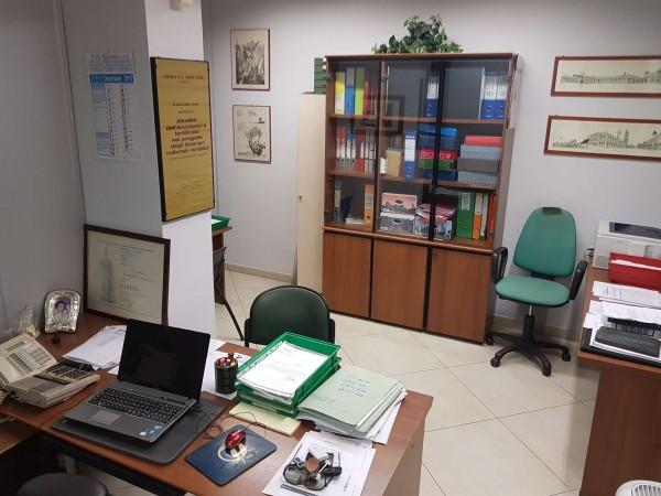 Ufficio in vendita a Roma, Cassia Tomba Di Nerone, 70 mq - Foto 11