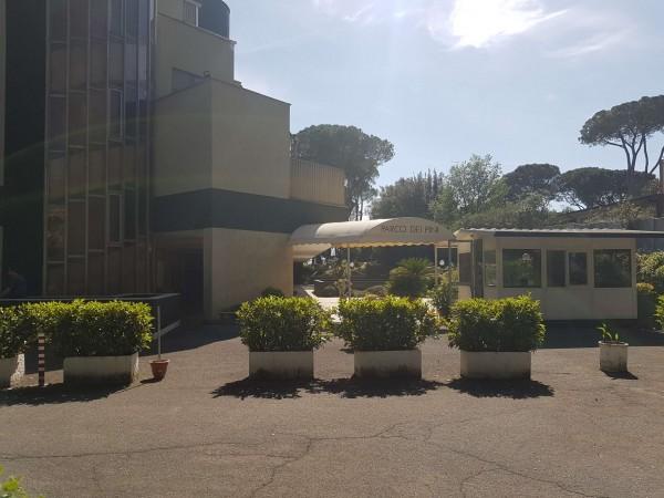 Ufficio in vendita a Roma, Cassia Tomba Di Nerone, 70 mq - Foto 20