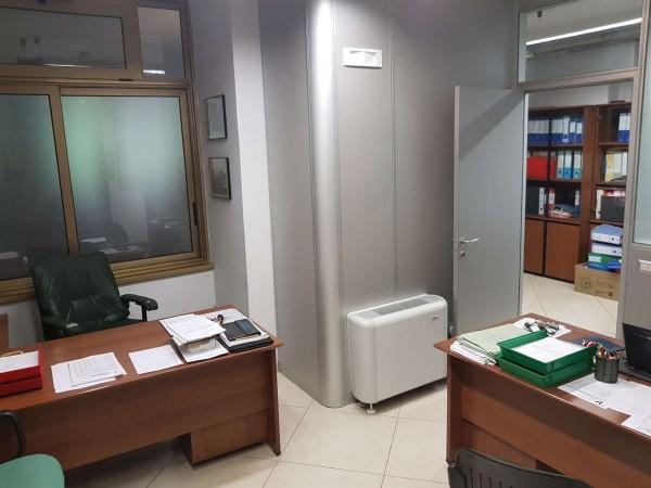 Ufficio in vendita a Roma, Cassia Tomba Di Nerone, 70 mq - Foto 9