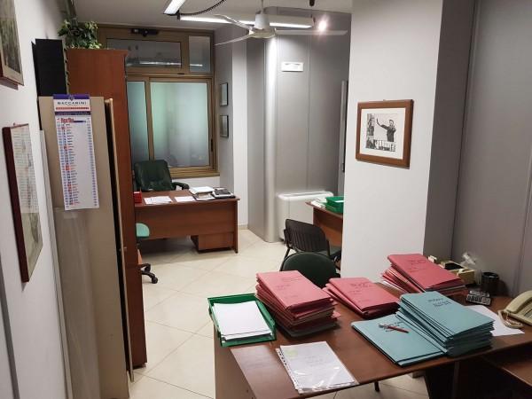 Ufficio in vendita a Roma, Cassia Tomba Di Nerone, 70 mq - Foto 8