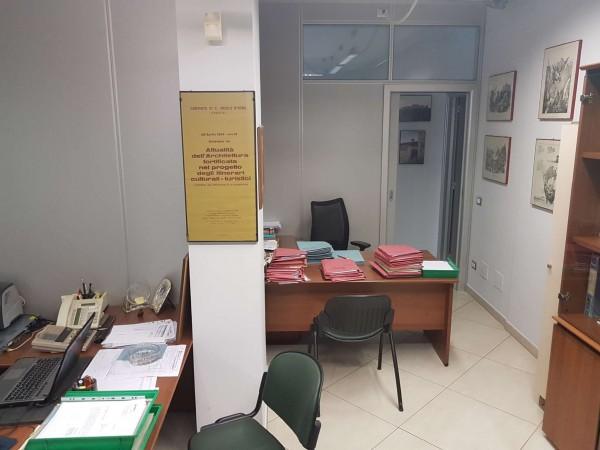 Ufficio in vendita a Roma, Cassia Tomba Di Nerone, 70 mq - Foto 10