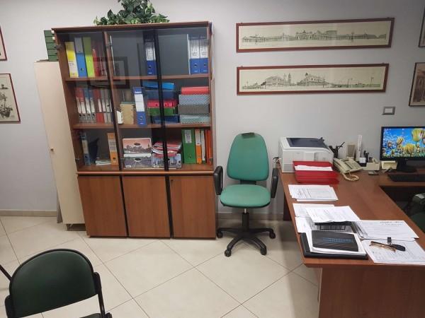 Ufficio in vendita a Roma, Cassia Tomba Di Nerone, 70 mq - Foto 12