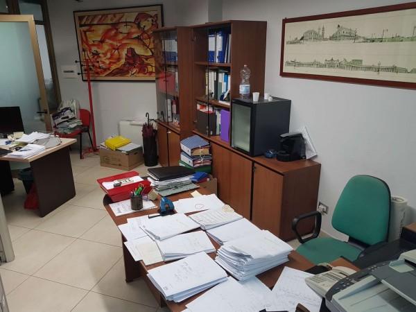 Ufficio in vendita a Roma, Cassia Tomba Di Nerone, 70 mq - Foto 13