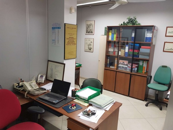 Ufficio in vendita a Roma, Cassia Tomba Di Nerone, 70 mq - Foto 7