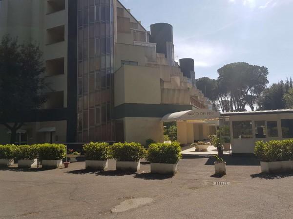Ufficio in vendita a Roma, Cassia Tomba Di Nerone, 70 mq