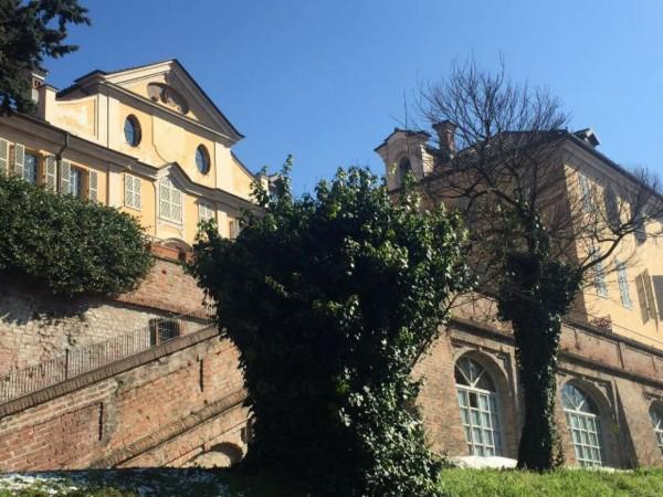 Appartamento in vendita a Moncalieri, Con giardino, 65 mq