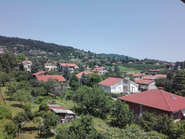 Appartamento in vendita a Pecetto Torinese, 110 mq