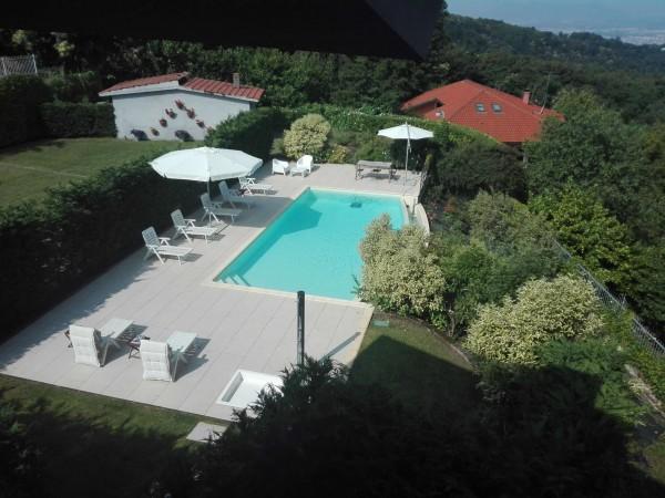 Appartamento in vendita a Pecetto Torinese, 300 mq