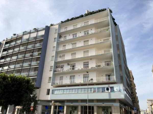 Ufficio in vendita a Lecce, Mazzini, 100 mq