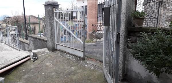 Villa in vendita a Palombara Sabina, Castiglione, Con giardino, 190 mq