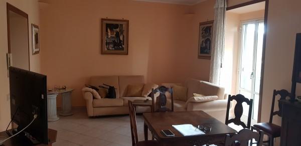 Appartamento in vendita a Palombara Sabina, Ca, 95 mq
