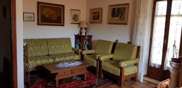 Appartamento in vendita a Moricone, Moricone, 85 mq