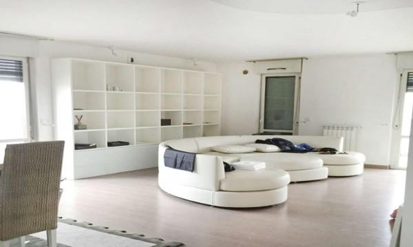 Appartamento in affitto a Milano, Lambrate, Con giardino, 120 mq