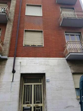 Appartamento in vendita a Torino, Parella, 50 mq