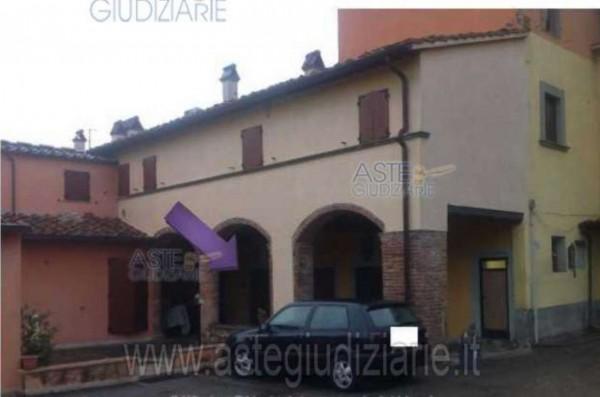 Appartamento in vendita a Campi Bisenzio, Esselunga, Con giardino, 59 mq