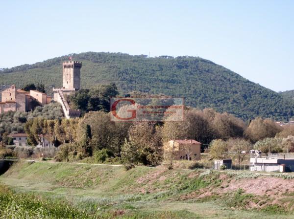 Casa indipendente in vendita a Vicopisano, Con giardino, 335 mq - Foto 23