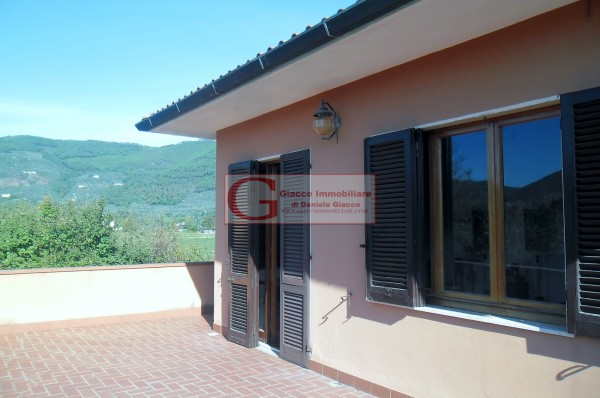 Casa indipendente in vendita a Vicopisano, Con giardino, 335 mq - Foto 19