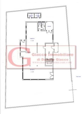 Casa indipendente in vendita a Vicopisano, Con giardino, 335 mq - Foto 31