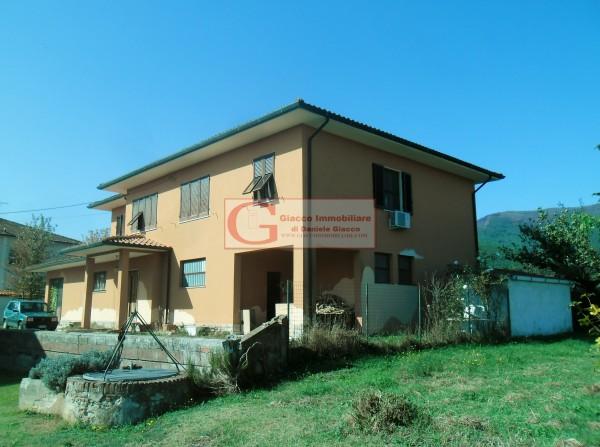 Casa indipendente in vendita a Vicopisano, Con giardino, 335 mq - Foto 5