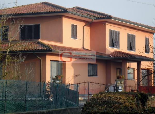 Casa indipendente in vendita a Vicopisano, Con giardino, 335 mq - Foto 4