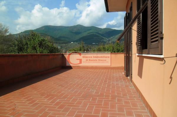 Casa indipendente in vendita a Vicopisano, Con giardino, 335 mq - Foto 21