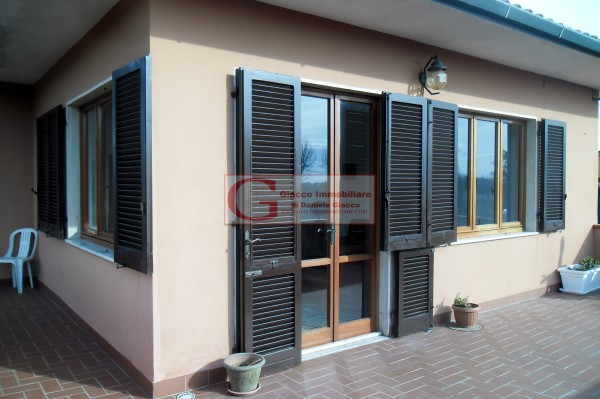 Casa indipendente in vendita a Vicopisano, Con giardino, 335 mq - Foto 18