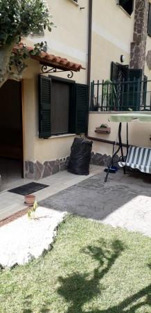 Appartamento in vendita a Marcellina, Marcellina, Con giardino, 50 mq