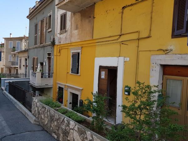 Appartamento in vendita a Palombara Sabina, Palombara Sabina, 65 mq