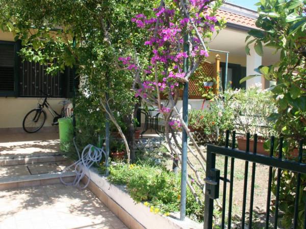 Appartamento in vendita a Ascea, Marina, Con giardino, 110 mq