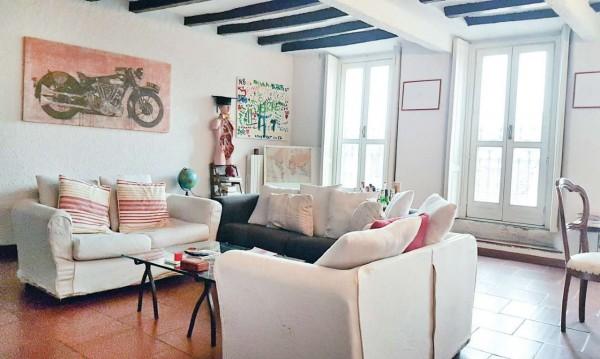 Appartamento in affitto a Milano, Ticinese, Arredato, 150 mq