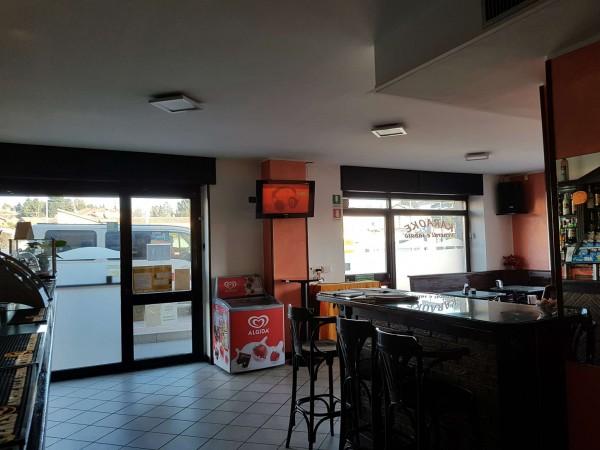 Locale Commerciale  in vendita a Tradate, Arredato, 100 mq - Foto 25
