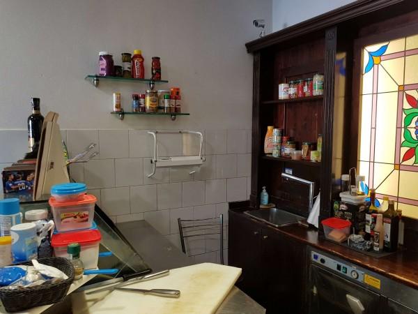 Locale Commerciale  in vendita a Tradate, Arredato, 100 mq - Foto 9