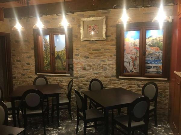 Locale Commerciale  in vendita a Roma, Appio Claudio, Arredato, 115 mq - Foto 18