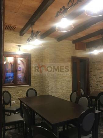 Locale Commerciale  in vendita a Roma, Appio Claudio, Arredato, 115 mq - Foto 14