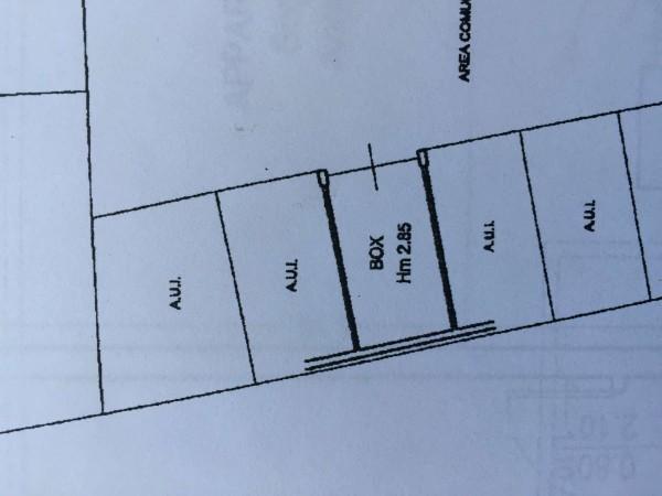 Appartamento in vendita a Brenta, Semicentrale, Con giardino, 65 mq - Foto 2