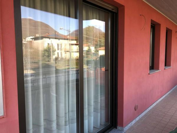 Appartamento in vendita a Brenta, Semicentrale, Con giardino, 65 mq - Foto 3