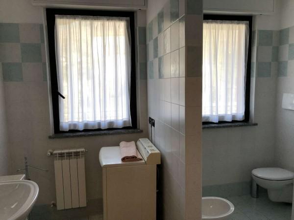 Appartamento in vendita a Brenta, Semicentrale, Con giardino, 65 mq - Foto 8