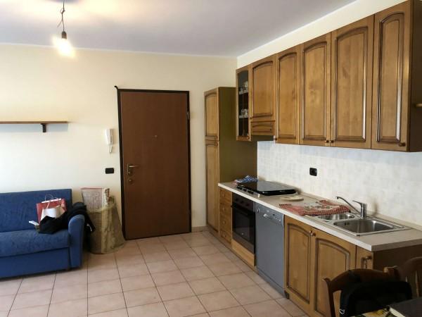 Appartamento in vendita a Brenta, Semicentrale, Con giardino, 65 mq - Foto 16