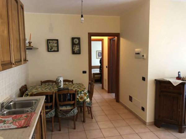 Appartamento in vendita a Brenta, Semicentrale, Con giardino, 65 mq - Foto 15